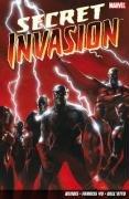 Secret Invasion: Brian Michael Bendis