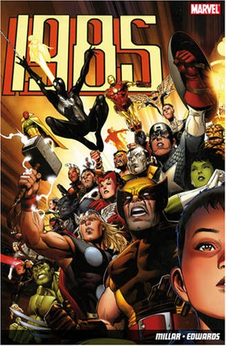 9781846534065: Marvel 1985