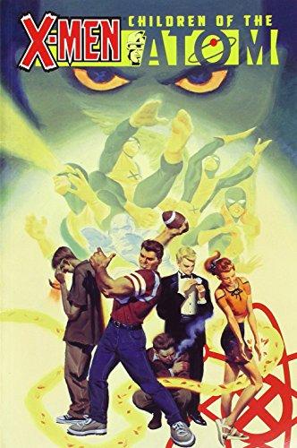 9781846534164: X-Men: Children of the Atom