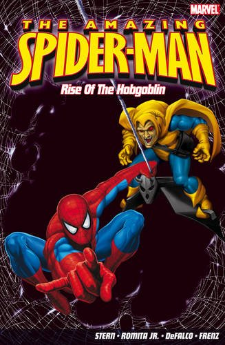 9781846534300: Amazing Spider-Man, The: Rise of the Hobgoblin (Marvel Graphic Novel)