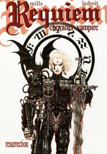 9781846534379: Requiem Vampire Knight Vol. 1: Resurrection
