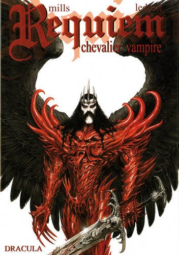 9781846534386: Requiem Vampire Knight Vol. 2: Dracula (Requiem Vampire Knight 2)