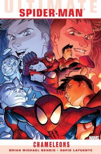 9781846534669: Ultimate Comics Spider-Man: Chameleons Vol. 2