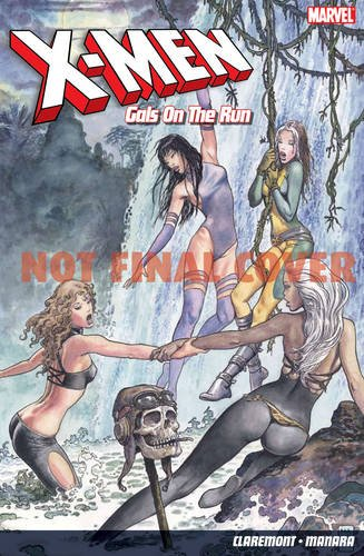 X-Men: Claremont, Chris