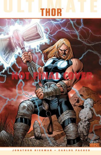 9781846534843: Ultimate Comics Thor