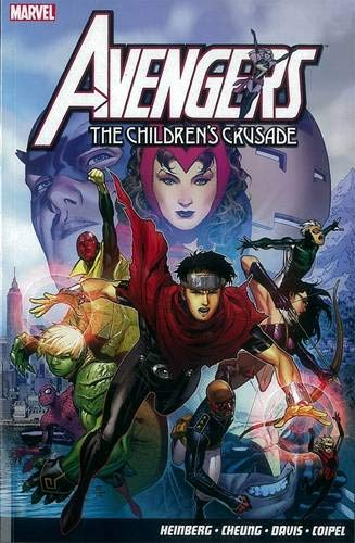 9781846534850: Avengers (Young Avengers)