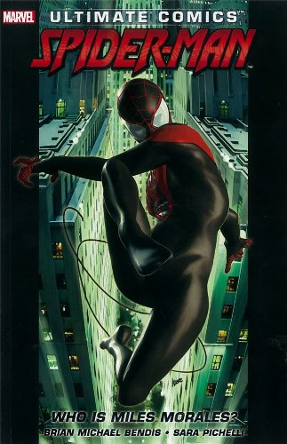 9781846535031: Ultimate Comics: Spider-man: Who is Miles Morales?