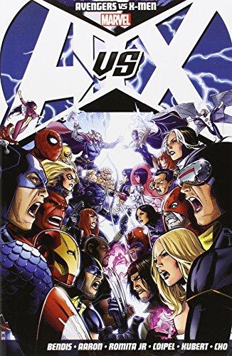 9781846535185: Avengers Vs. X-men