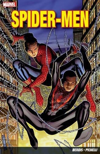 9781846535208: Spider-Men
