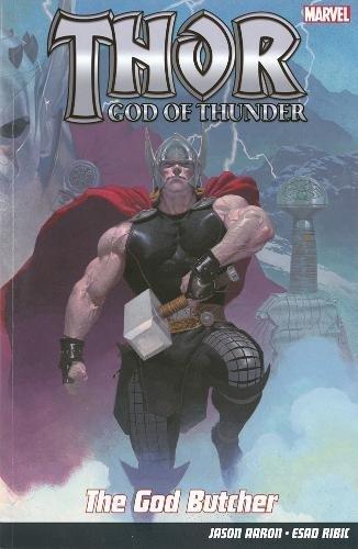 9781846535338: Thor: God Of Thunder