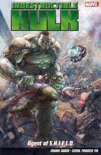 9781846535352: Indestructible Hulk