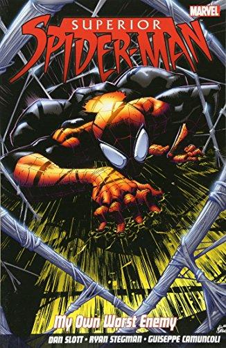 9781846535383: Superior Spider-man: My Own Worst Enemy