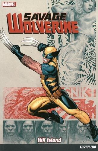 9781846535390: Savage Wolverine