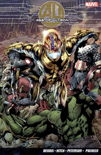 9781846535406: Age of Ultron