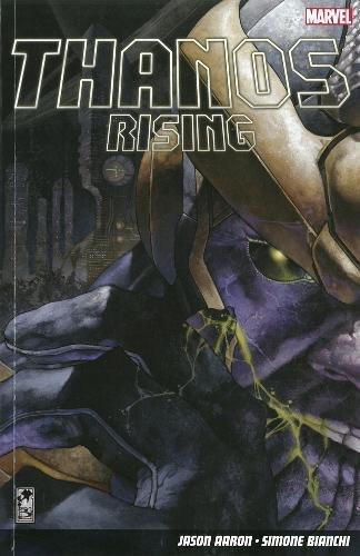 9781846535437: Thanos Rising