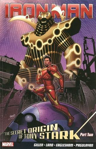 9781846535635: Iron Man: Secret Origin of Tony Stark Vol. 3