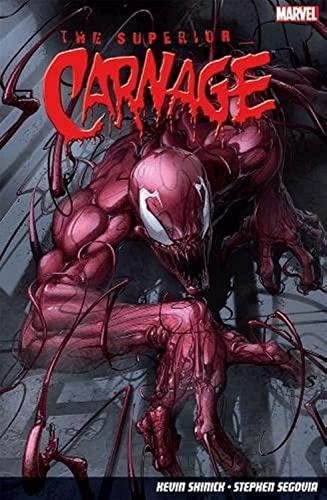 9781846535673: Superior Carnage