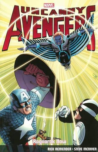 9781846535710: Uncanny Avengers