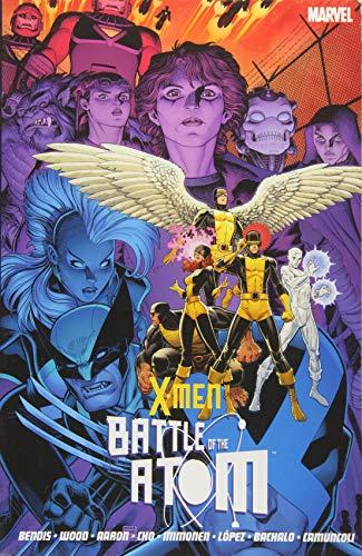 9781846535727: Battle of the Atom