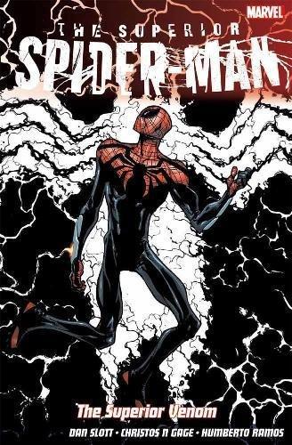 9781846535840: Superior Spider-Man: Superior Venom Vol. 5