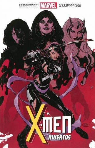 9781846535925: X-Men: Muertas Volume 2