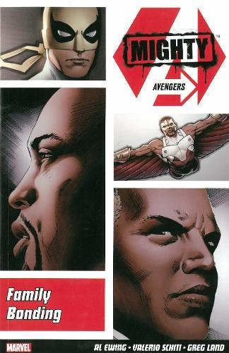 9781846536076: Mighty Avengers