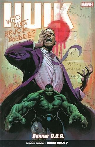 9781846536199: Hulk: Banner D.O.A. Vol.1
