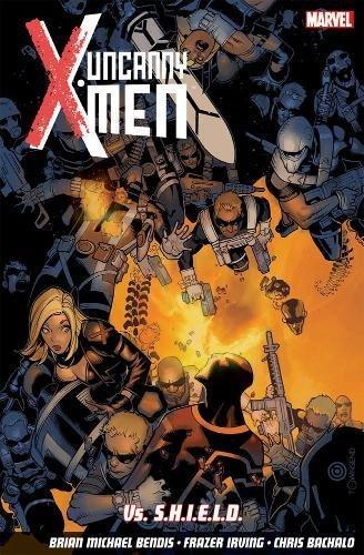 9781846536281: Uncanny X-Men