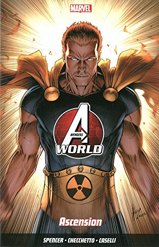 9781846536298: Avengers World: Ascension Vol. 2