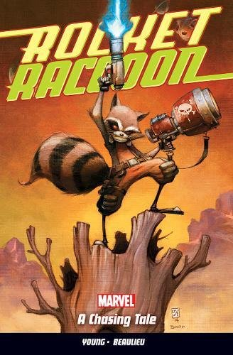 9781846536335: Rocket Raccoon