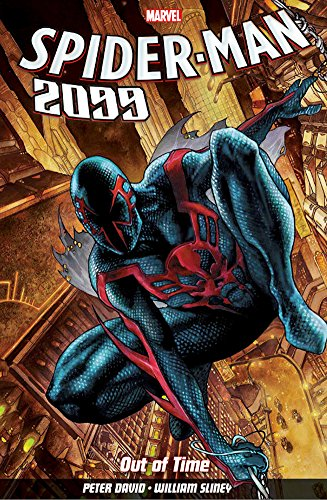 9781846536359: Spider-Man 2099: Out of Time Volume 1