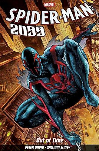 9781846536359: Spider-Man 2099