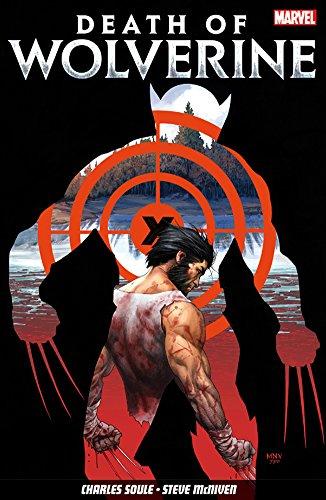 9781846536397: Death Of Wolverine
