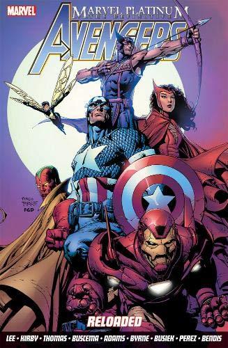 Marvel Platinum: Lee, Stan