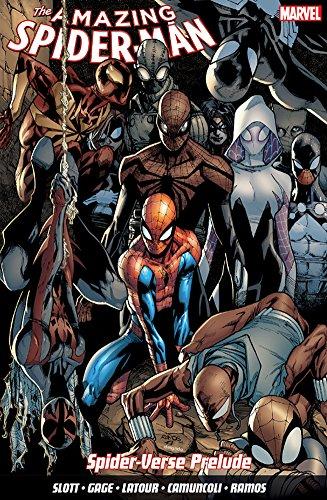 9781846536441: Amazing Spider-Man