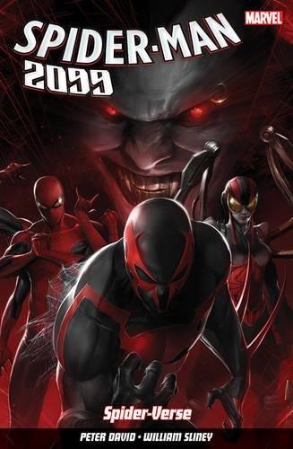 9781846536755: Spider-Man 2099