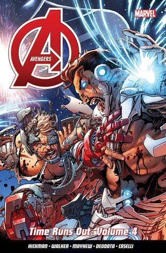 9781846536779: Avengers