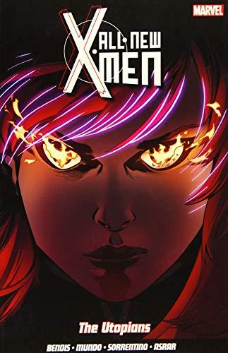 9781846536793: All-New X-Men: Utopians Vol. 7