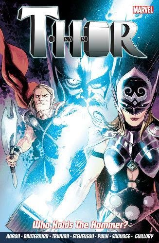 9781846536830: Thor: Who Holds the Hammer? Vol. 2