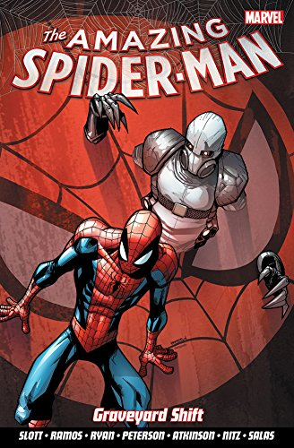 9781846536847: Amazing Spider-man Vol.4: Graveyard Shift