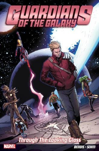 9781846536984: Guardians of the Galaxy Vol. 5