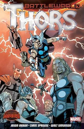 9781846537011: Thors