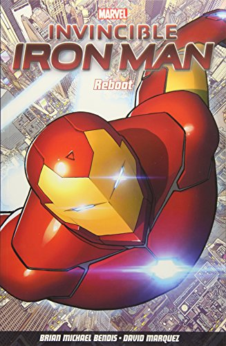 9781846537066: Invincible Iron Man Volume 1