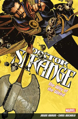 9781846537103: Doctor Strange Volume 1: The Way Of The Weird