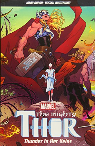 9781846537110: The Mighty Thor Volume 1