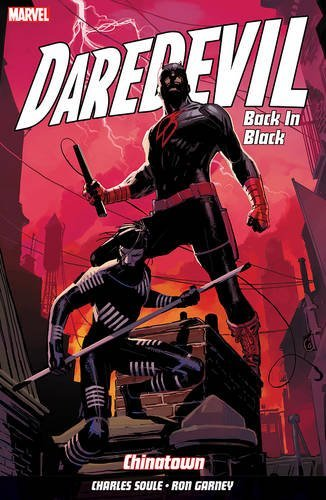 9781846537196: Daredevil Volume 1: Chinatown