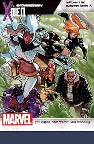 9781846537233: Extraordinary X-men Volume 1: X-haven