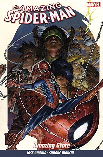 9781846537301: Amazing Spider-man: Amazing Grace