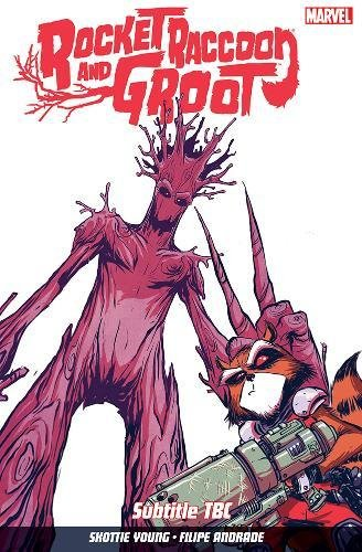 9781846537349: Rocket Raccoon & Groot Volume 1: Tricks of the Trade