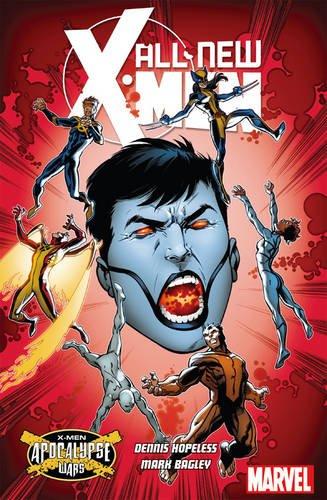9781846537400: All-new X-men Inevitable Vol. 2: Apocalypse Wars